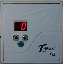 TMax 3W G2 (3A) Digital Tanning Bed Timer Wireless Ready 12 Minutes