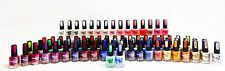 CND Creative Play Nail Polish Variations from 439 - 480 .46oz/13.5mL