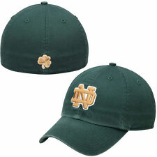 '47 Brand Notre Dame Fighting Irish Green Classic Franchise Fitted Hat