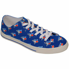 Row One Toronto Blue Jays Women's Victory Sneakers