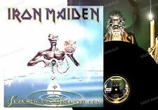 Iron Maiden - Seventh Son Of A Seventh Son Europe LP 1988 //2