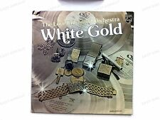 The Love Unlimited Orchestra - White Gold GER LP 1974 //4