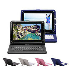 iRULU 10.1 Tablet PC Google Android 5.1 Capacitive Touch Screen Pad + Keyboard