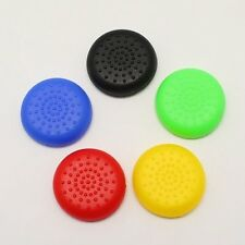 Silicone Thumb Stick Grip Caps for Sony PS4 Analog Dual Shock Controller (20pcs)