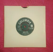 The Beverley Sisters : Green Fields - The Skye Boat Song : Columbia : 45-DB 4444