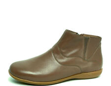 Kubo Trieste Orthotic Friendly Ankle Boots