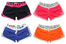 BRAND NEW Womens ROXY Swimwear Bermudas Shorts Surf Pants Board Shorts S M L XL