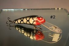 Strike Force Timber Lures