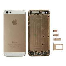 iPhone 5s Replacement Housing Back Battery Door Cover & Mid Frame Assembly OEM