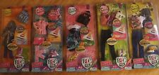 """BFC INK 11"""" SLIM DOLL CLOTHES NEW FITS MONSTER HIGH PANTS TOPS HOODIES BAGS MORE"""