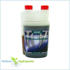 CANNA  RHIZOTONIC Root Conditioner Additive All Media (250mL/1Lt/10Lt)