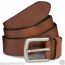 HANDMADE BUFFALO LEATHER BELTS MENS GENUINE 100% LEATHER HIGH QUALITY BELTS