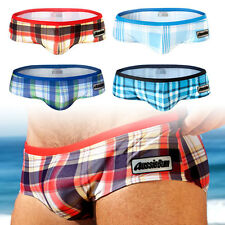 aussieBum Men's Swimwear WJ Inspire Brief Briefs XS S M L XL XXL