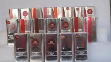 L'oreal Infallible 24 Hr Never Fail Lipcolour~ Pick Color! 100,120,220,300,750+