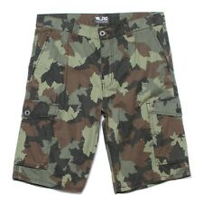 LRG Olive Camo Core Collection Classic Cargo Shorts All Size BNWT