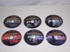 YOU CHOOSE replacement cd only lord of the rings battle for middle earth 2