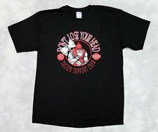 """Hells Angels Tucson - """"Don't Lose Your Head"""" - Black Support T-Shirt (S-4XL)"""