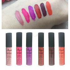 Vogue Makeup Beauty Waterproof Liquid Matte Lipstick Lip Gloss Pencil Cosmetics