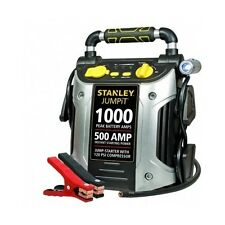 Battery-Stanley-Peak-Jump-Starter-Air-Compressor-Portable-Car-Charger-Booster
