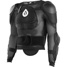 SixSixOne NEW Mx Youth Motocross Protection Armour 661 Kids Comp Pressure Suit