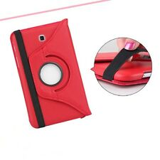 """Stand Case Cover for Samsung Galaxy Tab 3 7.0"""" P3200 360°Rotating PU Leather"""