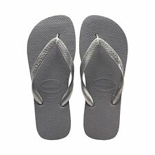 Tong Havaianas grise