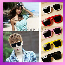 FASHION INTAGE RETRO VINTAGE TRENDY SUNGLASSES GLASSES UNISEX COOL MEN WOMEN