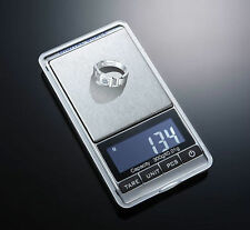 Electronic Pocket Mini Digital Gold Jewelry Weighing Scale 0.01 Weight 1000 Gram