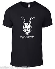 Donnie Darko FRANK the Rabbit Movie T shirt 5*