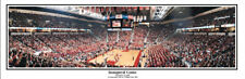2002 Maryland Terrapins Comcast Center Inaugural Game Panoramic Poster 3501
