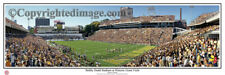 Georgia Tech Yellow Jackets Football Bobby Dodd Stadium Panoramic Poster 5022