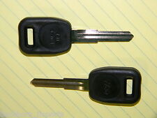 TWO NEW 1999-2004 Land Rover Discovery Series II Ignition/Door Key Blanks PAIR!