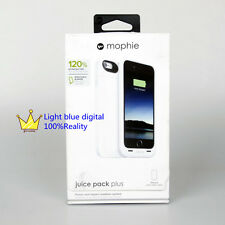 NEW mophie juice pack plus 120% Battery Case For iPhone6 iPhone6S (3300mAh)
