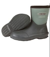 The Original Muck Boot Co.Scrub Boot Green