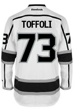 Tyler Toffoli Los Angeles Kings NHL Away Reebok Premier Hockey Jersey