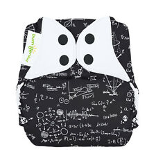 bumGenius Freetime AIO Cloth Diaper $20 Free Shipping Available!!