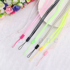 Neck Strap Lanyard Cord For MP3 Mobile Cell Phone Camera USB Flash Drive ID Card