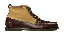 Sebago Filson Beacon boots // Dark Brown