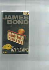 For Your Eyes Only - James Bond - Ian Fleming - Paperback - Pan Books - 1963