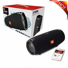 New JBL Xtreme Splashproof Portable Bluetooth Speaker Ultra-Powerful Performance
