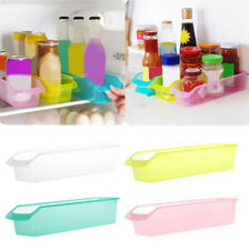 Refrigerator Storage Collecting Box Holder Kitchen Basket Fruit Organiser