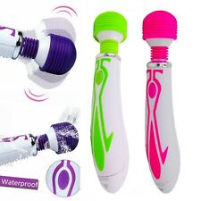 1PC 60 Speed Female Personal Full Body Massage Magic Wand Massager Mini Vibrator