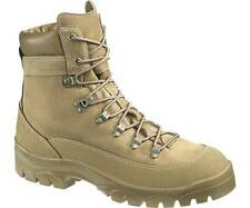 BATES MCB MILITARY COMBAT HIKER BOOTS GORE-TEX MOUNTAIN BOOT E03412 TEMPERATE W