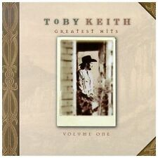 Greatest Hits, Vol. 1 by Toby Keith CD ~ BRAND NEW & SEALED