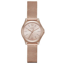DKNY Casual   Ladies Analog Rose Gold Watch NY2489