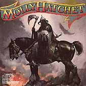 Molly Hatchet by Molly Hatchet (Cassette, Oct-1990, Epic) FAST SHIPPING