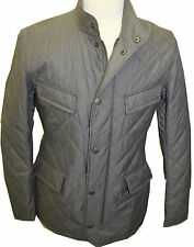 Barbour Mens Fourfeld Quilted Jacket - S, M & XL