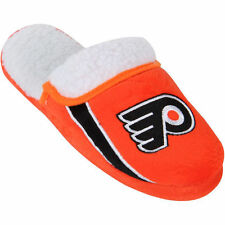 Philadelphia Flyers Sherpa Slide Slippers