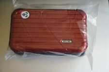 Thai Airways First Class Rimowa Amenity Kit New Sealed Various Colors