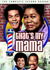 That's My Mama - The Complete Second Season DVD Set  MINT  (S11)